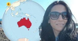 טלי כהן שגרירה אוסטרליה