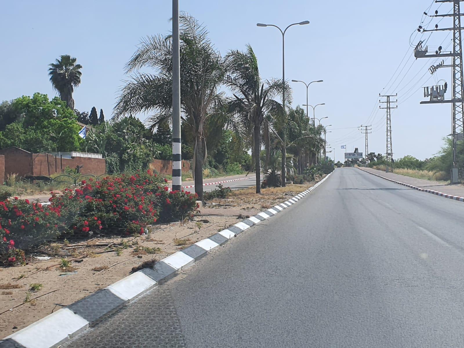רחוב הרצל גדרה