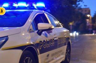 ניידת משטרת ישראל