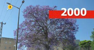 2000 חולי קורונה בגדרה